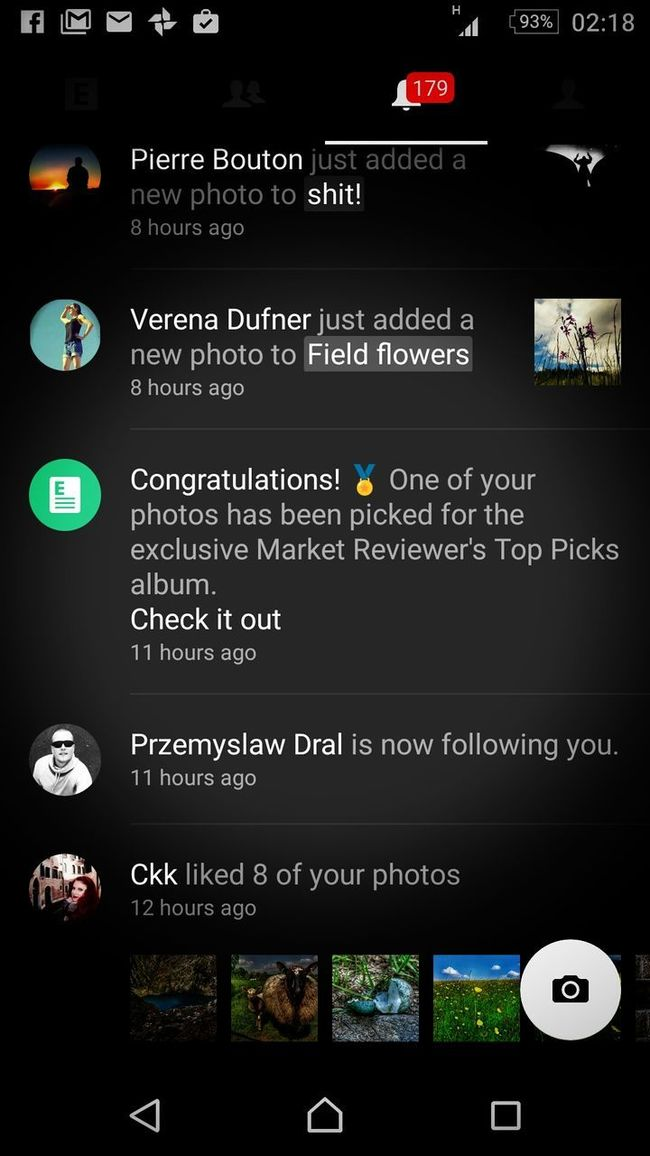 As someone who only uses their Android phone... And takes photos as a hobby.. You here at Eyeem greatly honour me.. I dont know what to say .. Thank you 🙏 Market Reviewers' Top Picks Thank You Eyeem Great Honour HonouredByStrangers Honour Wow *-* For My Friends That Connect Popular Photos Lost For Words ....... Thankyou Thank You My Friends 😊