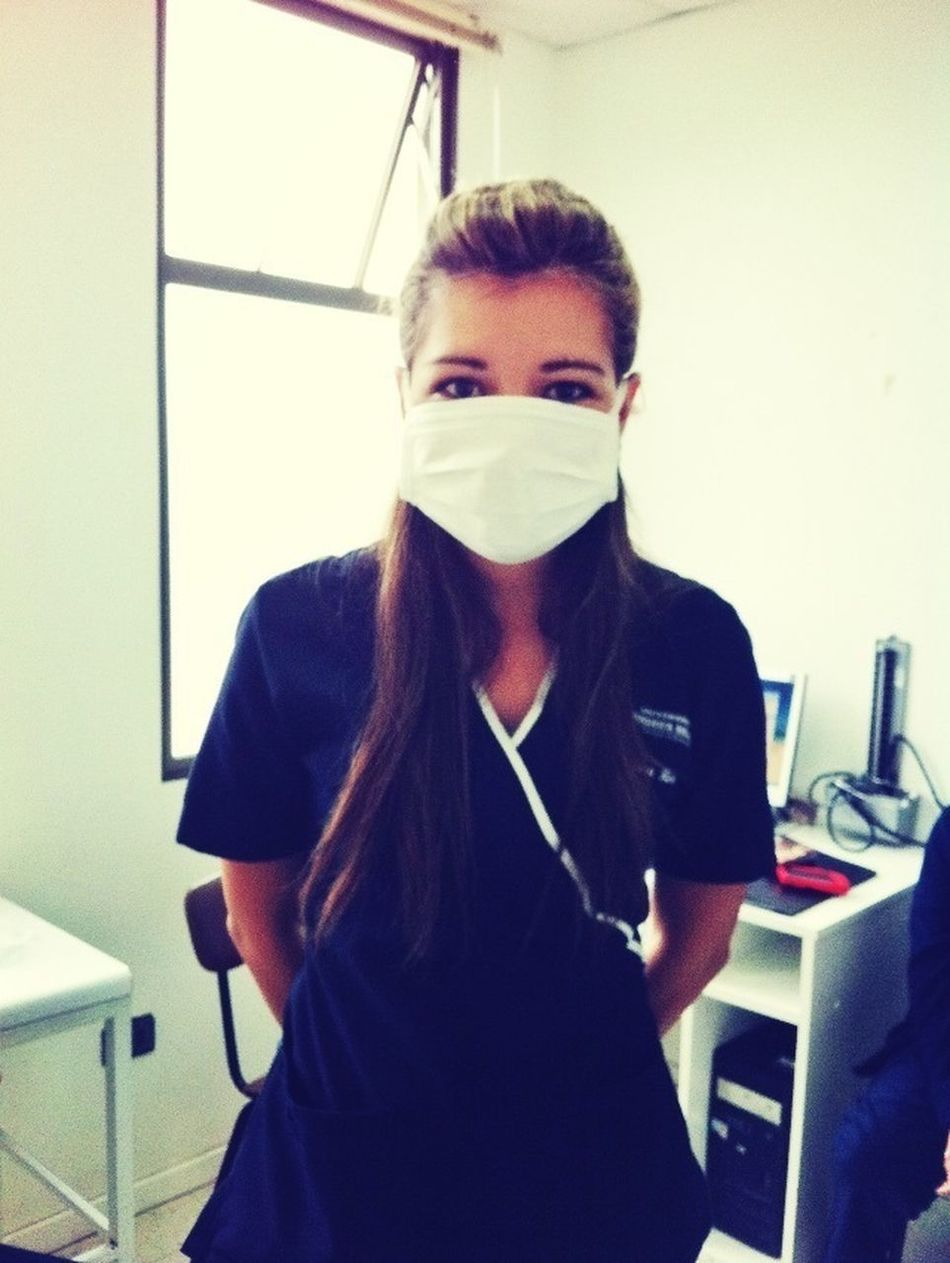 Trying To Be A Nurse