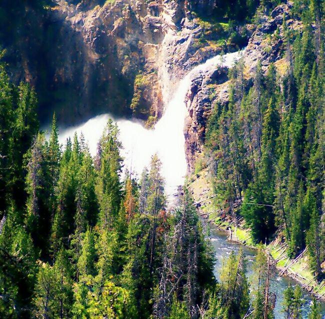 Falls 💦☀ Waterfall Waterfall_collection Waterfalls Water Falls Extremenature Nature_collection EyeEm Nature Lover Beautiful Nature Natural Beauty Nature Photography