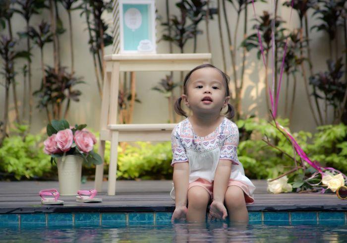 Mòr kids wear Kids Portrait Canon60d Magazine Portofolio