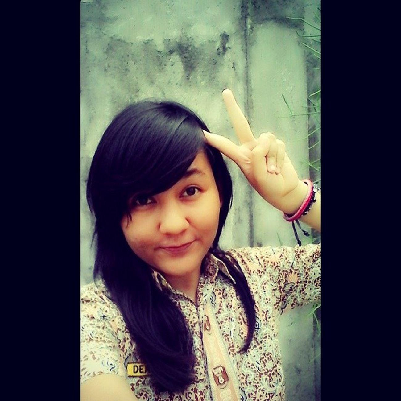 Selfie Me Iseng