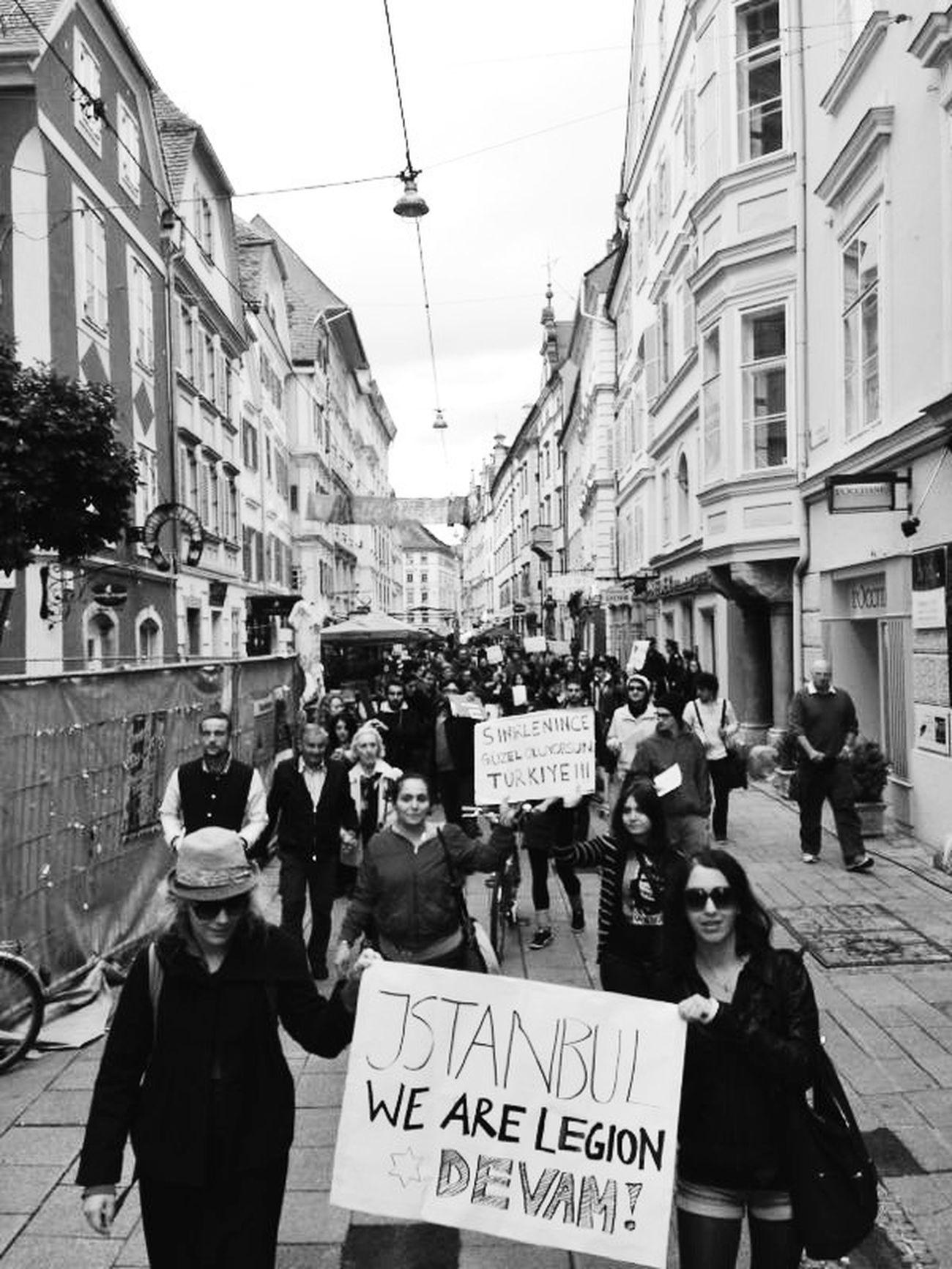 Bnw Pray For Turkey Occupy Taksim! #occupygezi