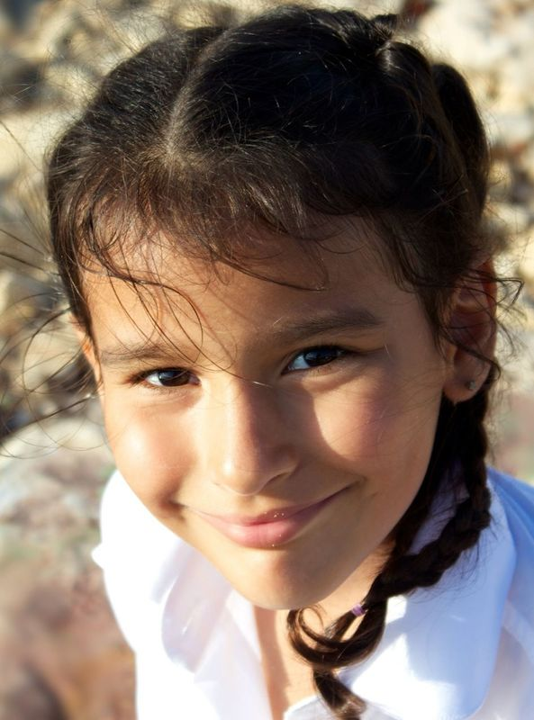portrait smile Children eye4photography  bisgen by Ersin Bisgen