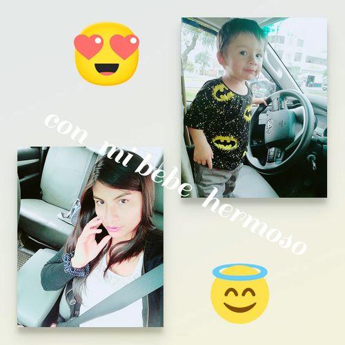 Mi baby y yo First Eyeem Photo