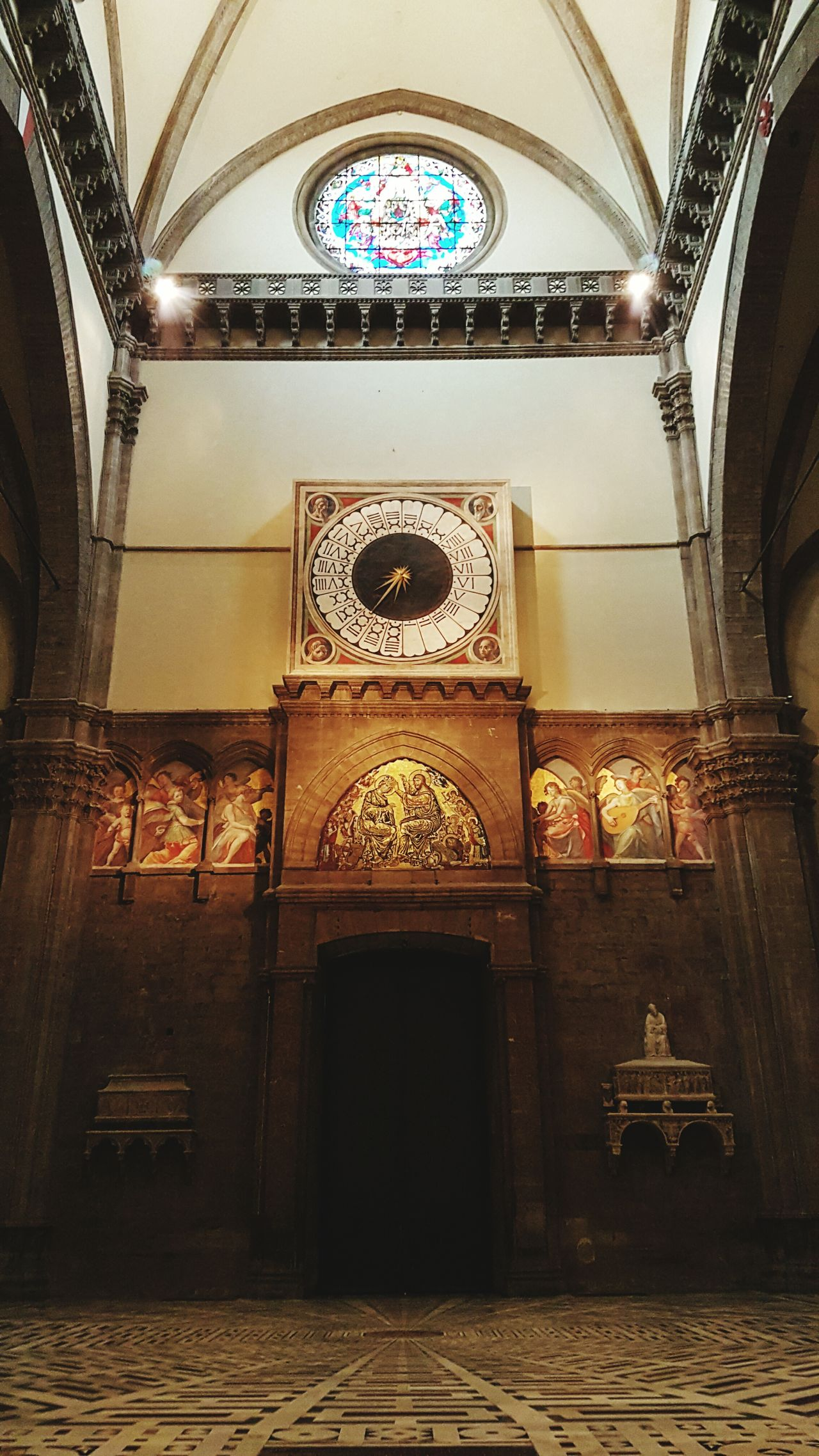 Solemn. Place Of Worship Religion No People Door Travel Destinations Architecture Italy🇮🇹