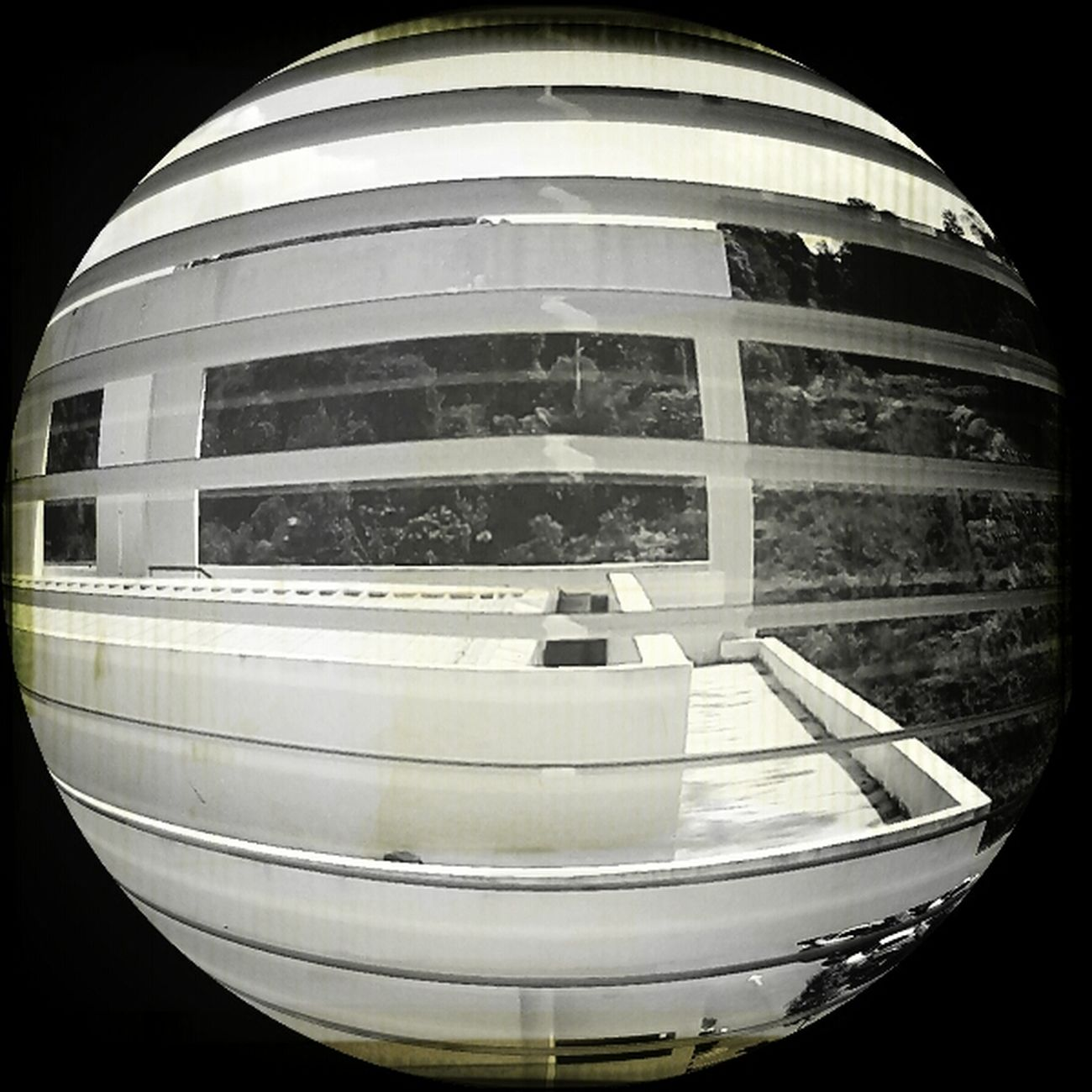 trying fish eye apps.. at puncak alam, from my class. Bored Of Studying Do Nothing Searching for subjects for next photoshoot and have fun