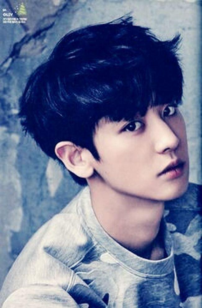 Chanyeol Parkchanyeol Love Oppa EXO Foreverlove Korea Kpop♥️