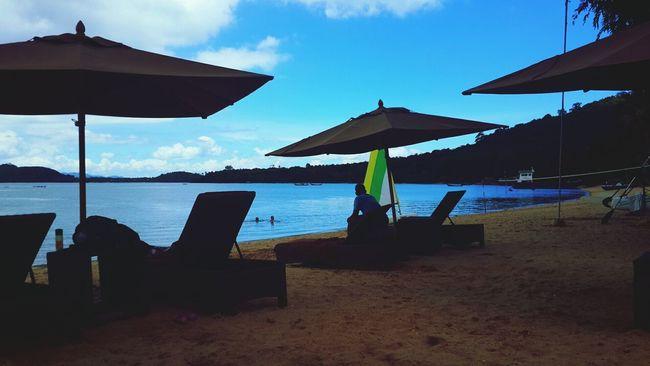 Thevillagecoconutisland Relaxing Time Enjoying The Sun