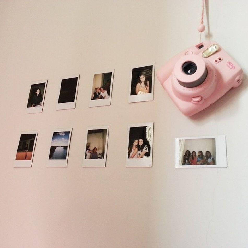 Questão 1 - Demonstre de forma simplificada como foram suas férias. ??? Intaxmini Intaxmini8 Polaroid Family