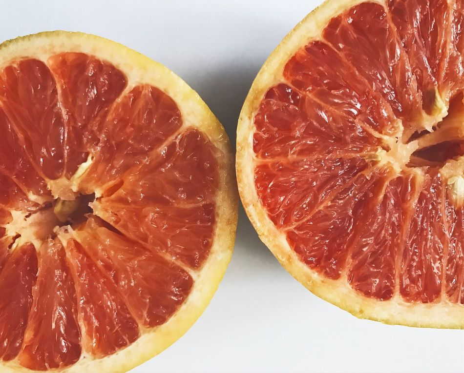 Citrus Fruit Freshness Orange - Fruit Fruit Healthy Eating Cross Section Food SLICE Grapefruit Indoors  Vitamin C Blood Orange Table No People Healthy Lifestyle Food And Drink Halved Close-up