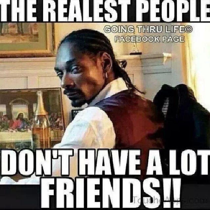 Truth! Tellem Realtalk