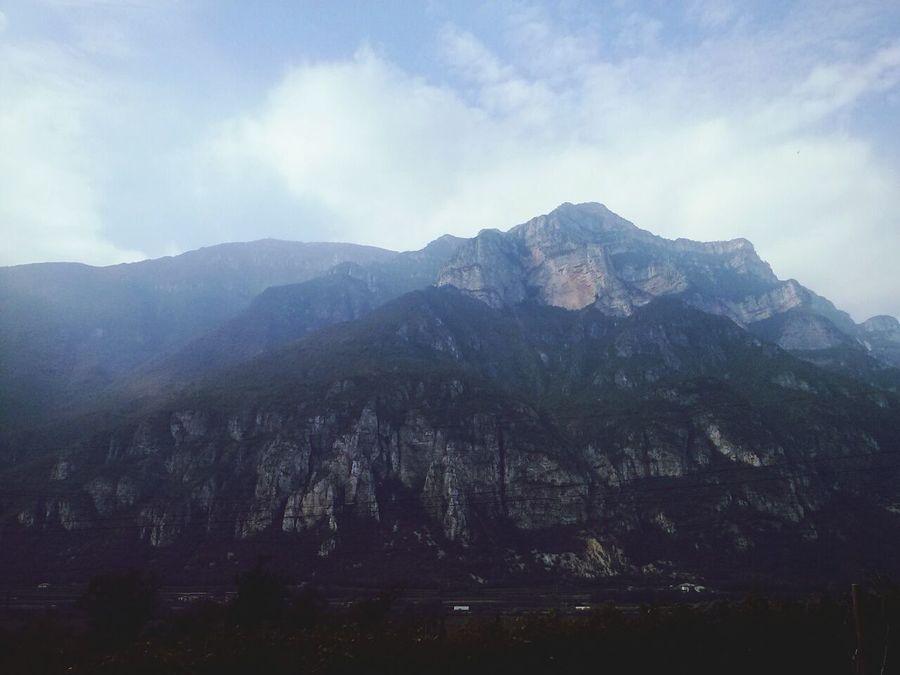 Trento Alpi Mountains Terra