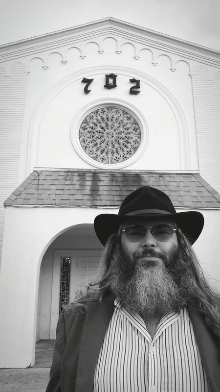 Black And White Portrait Beardedman Hat Sunglasses Church Overcast Downtown Florida USA LoveTheBeard Grayhair Gray Beard Showcase: January Grey Grey Beard Grey Hair Bwportrait Blackandwhite Photography Black And White Portrait Beard Portrait Of Man Learn & Shoot: Working To A Brief Let Your Hair Down