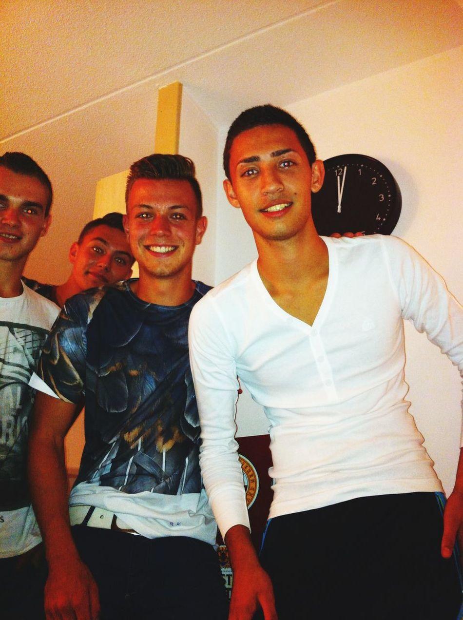 Friends Portret 12oclock Night Dutch Summer Summerlook Nightout