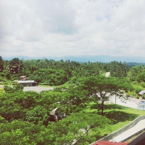 Where I plan to live... Mindanao Fine Art Photography