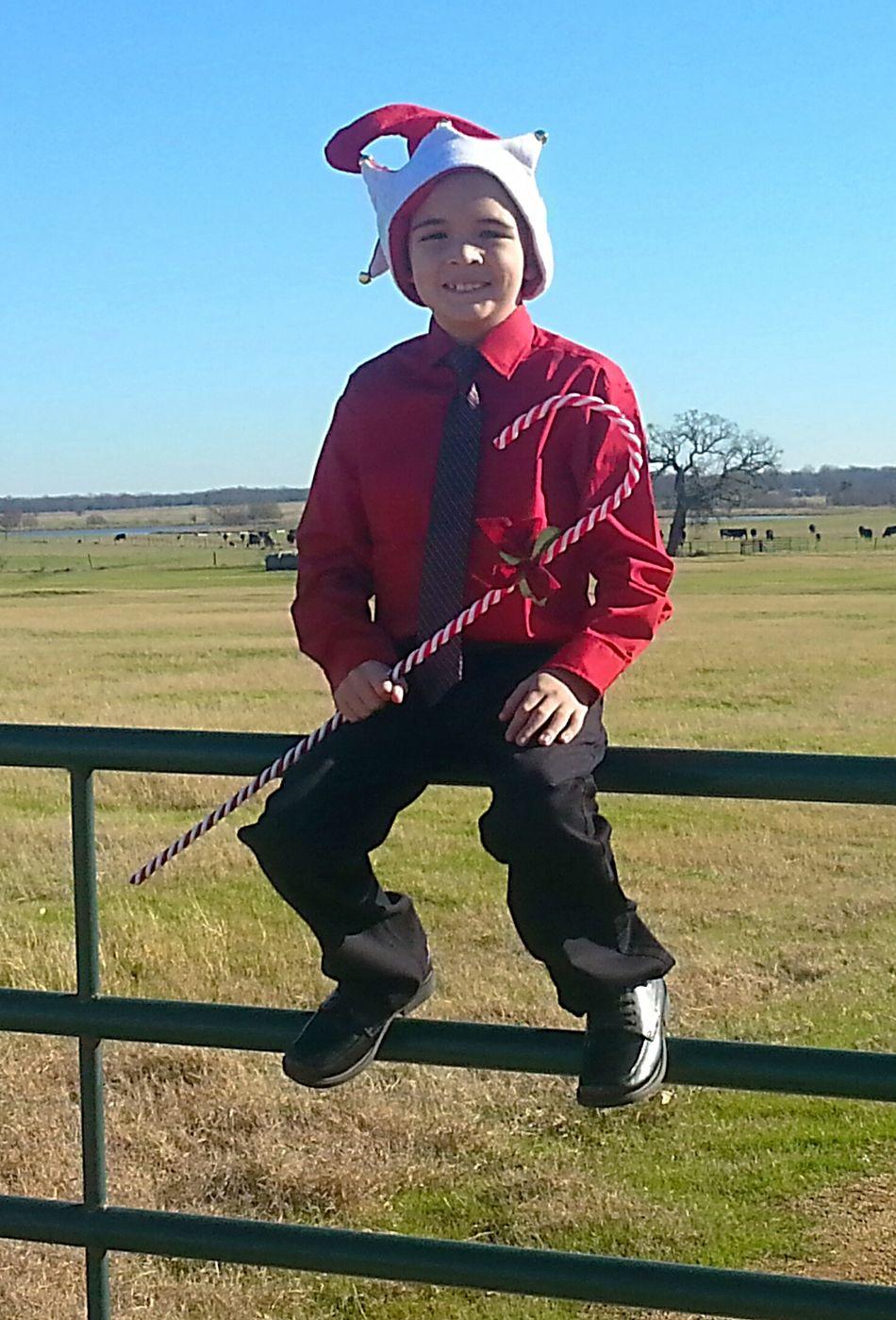My grandson. Merry Christmas from Texas. Texas Christmas Chrstmas:)) Merrychristmas❄️ Christmas Time I Love My Grandson Happy Holidays!