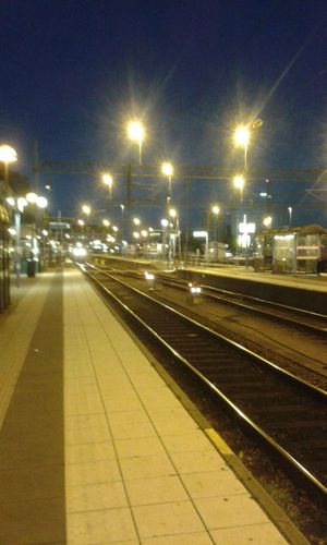 Kalmar station