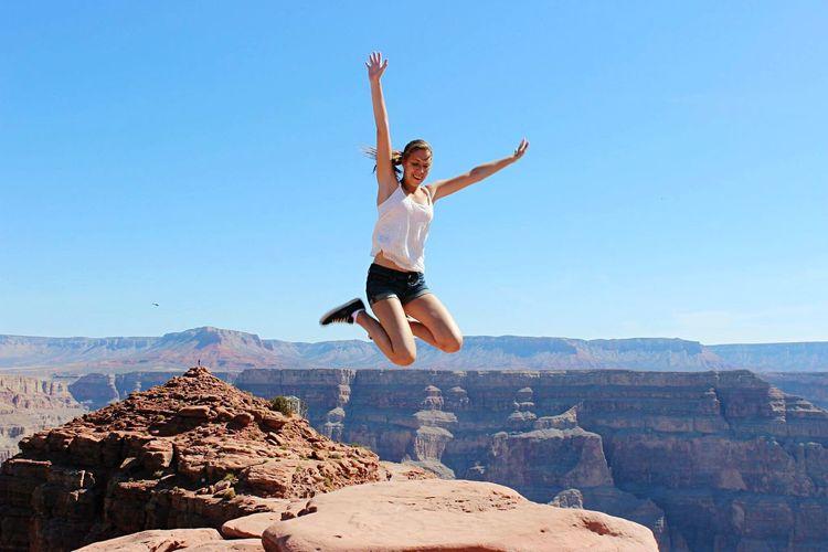 All I can say about life is... Enjoy it! Grand Canyon The Traveler - 2015 EyeEm Awards Wanderlust The Great Outdoors - 2015 EyeEm Awards The Moment - 2015 EyeEm Awards The Action Photographer - 2015 EyeEm Awards Hello World Traveling Capturing Freedom EyeEm Best Shots