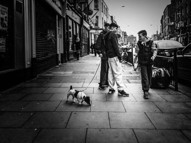 Streetphoto_bw EyeEm Best Shots - Black + White NEM Street IPSCity EyeEm Dublin
