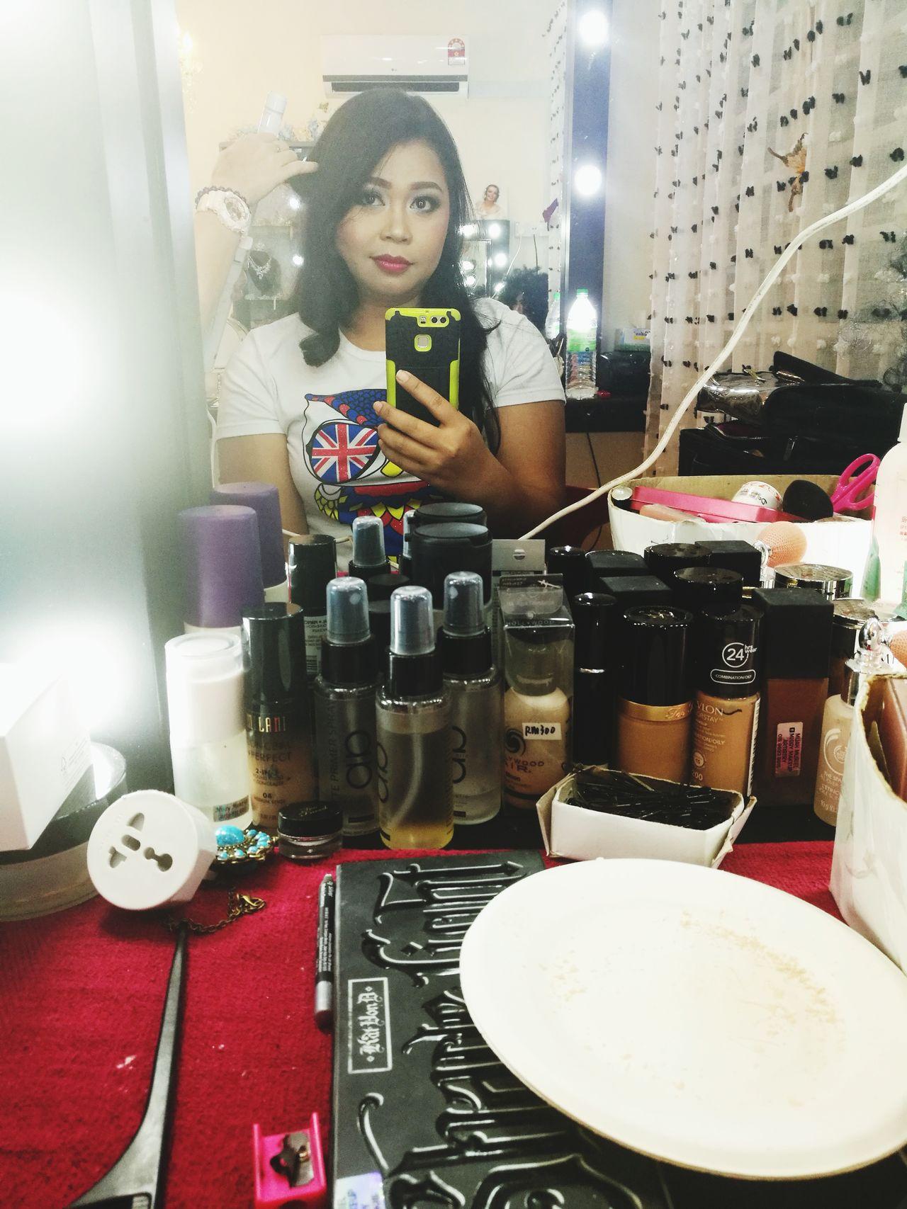 Makeup ♥ Makeup Class Smokey Eyes