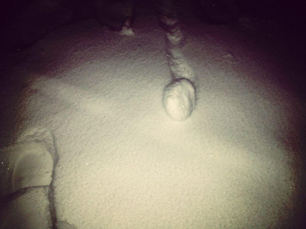 snow by Lars 🍻
