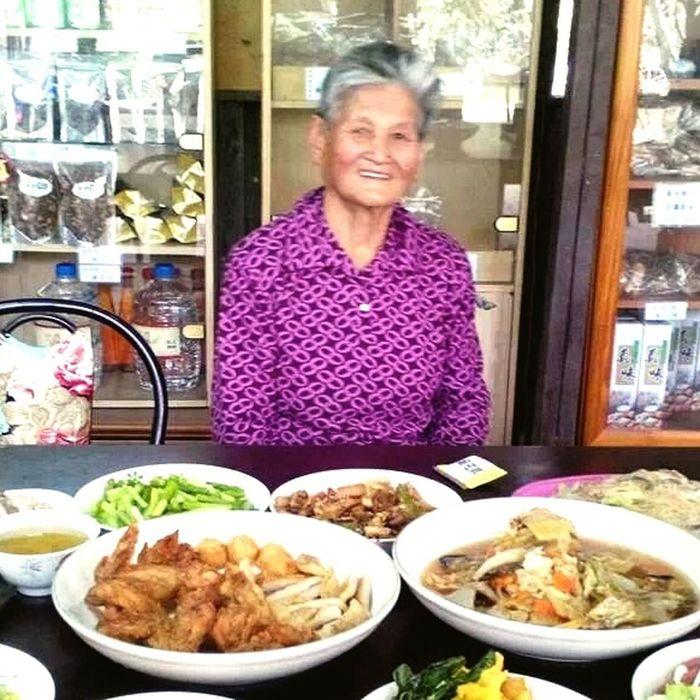 RePicture Ageing Face Grandma Grandma! My Grandma