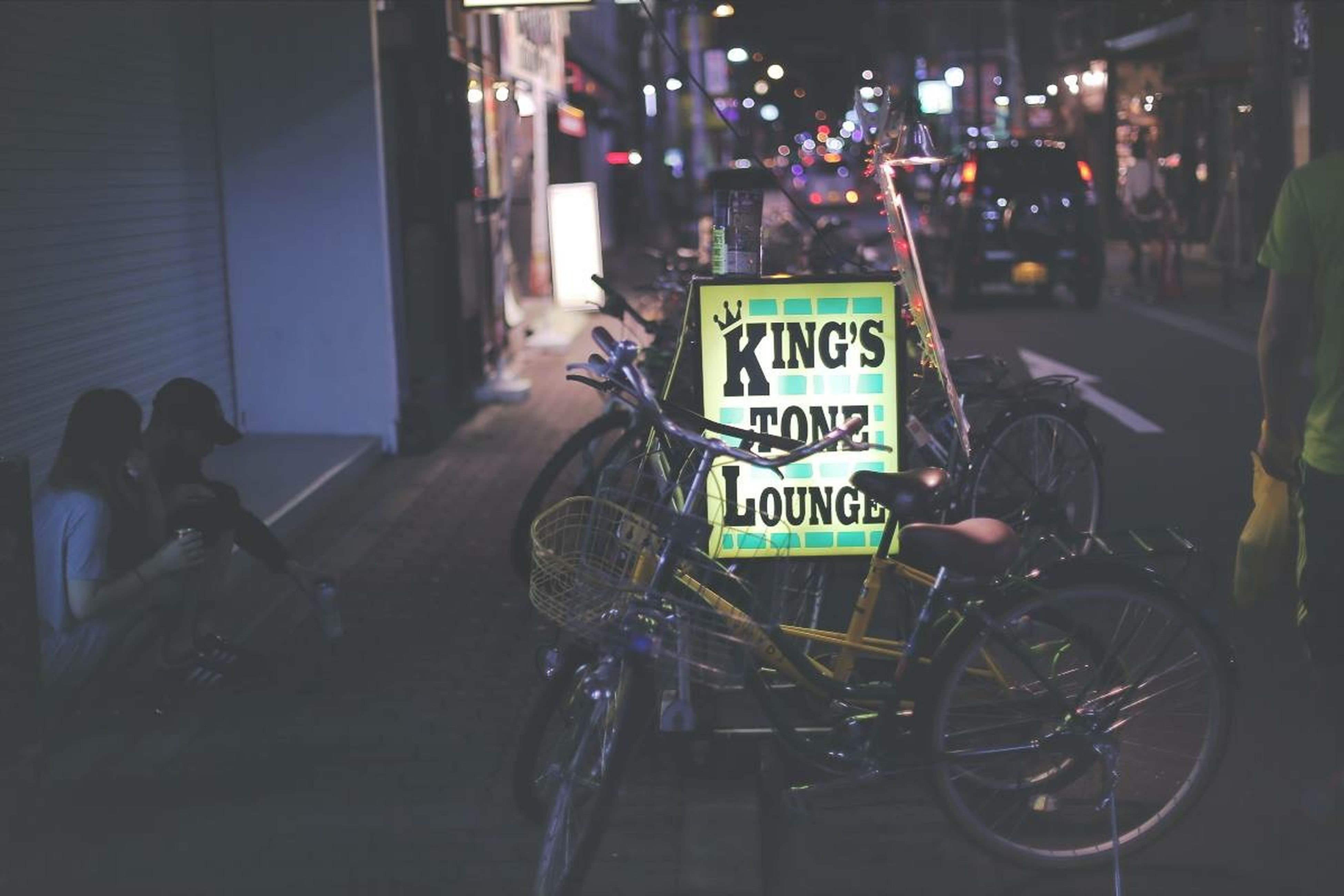 Streetphotography Street Sign
