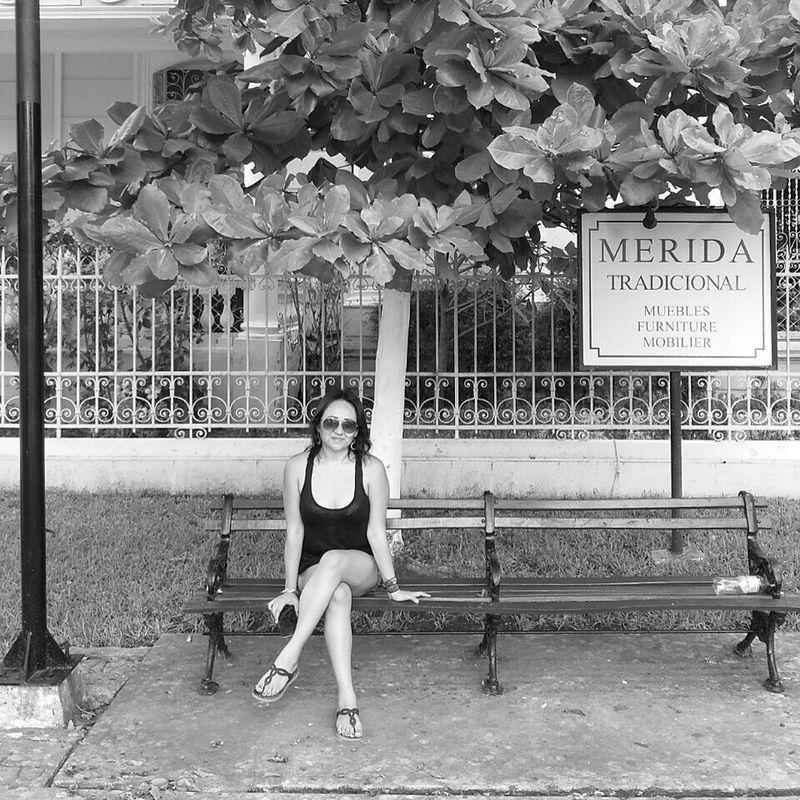 That's Me Hello World Hi! Relaxing Taking Photos Enjoying Life Streetphotography Mérida Yucatán