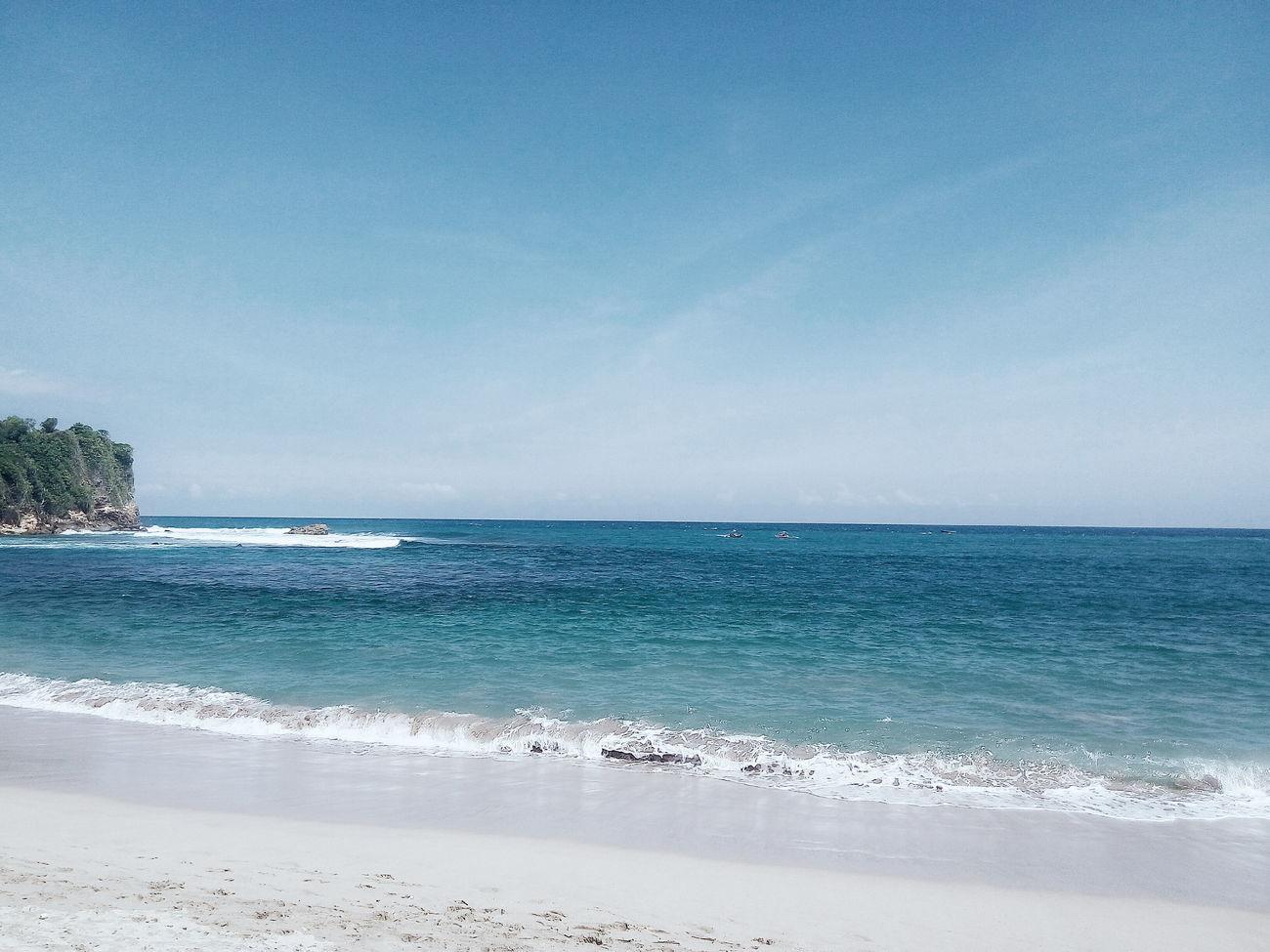 Tambak Rejo Beach VSCO Exploreindonesia Indotravellers Vscofolks Vscoindonesia  Moodyplay