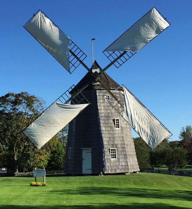 Windmill EyeEm Nature Lover Landscape_Collection Long Island, Ny Planet Earth