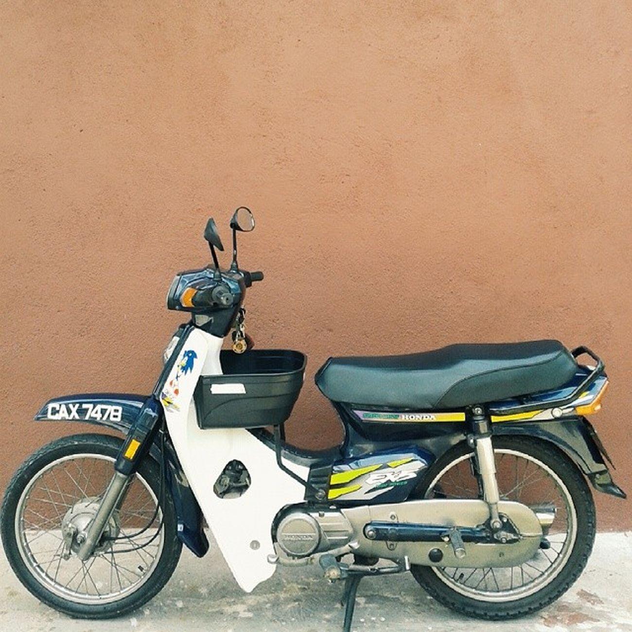 Motorcycle ?Vscocam Vscovisuals Vscostreets