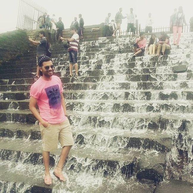 Lark Lonavala Bhushidam Addidas Shorts Shooting Instalike Fog Drizzling Sonysmartphone Xperiaz Instagood Pictureoftheday Mumbai_pune Express_way
