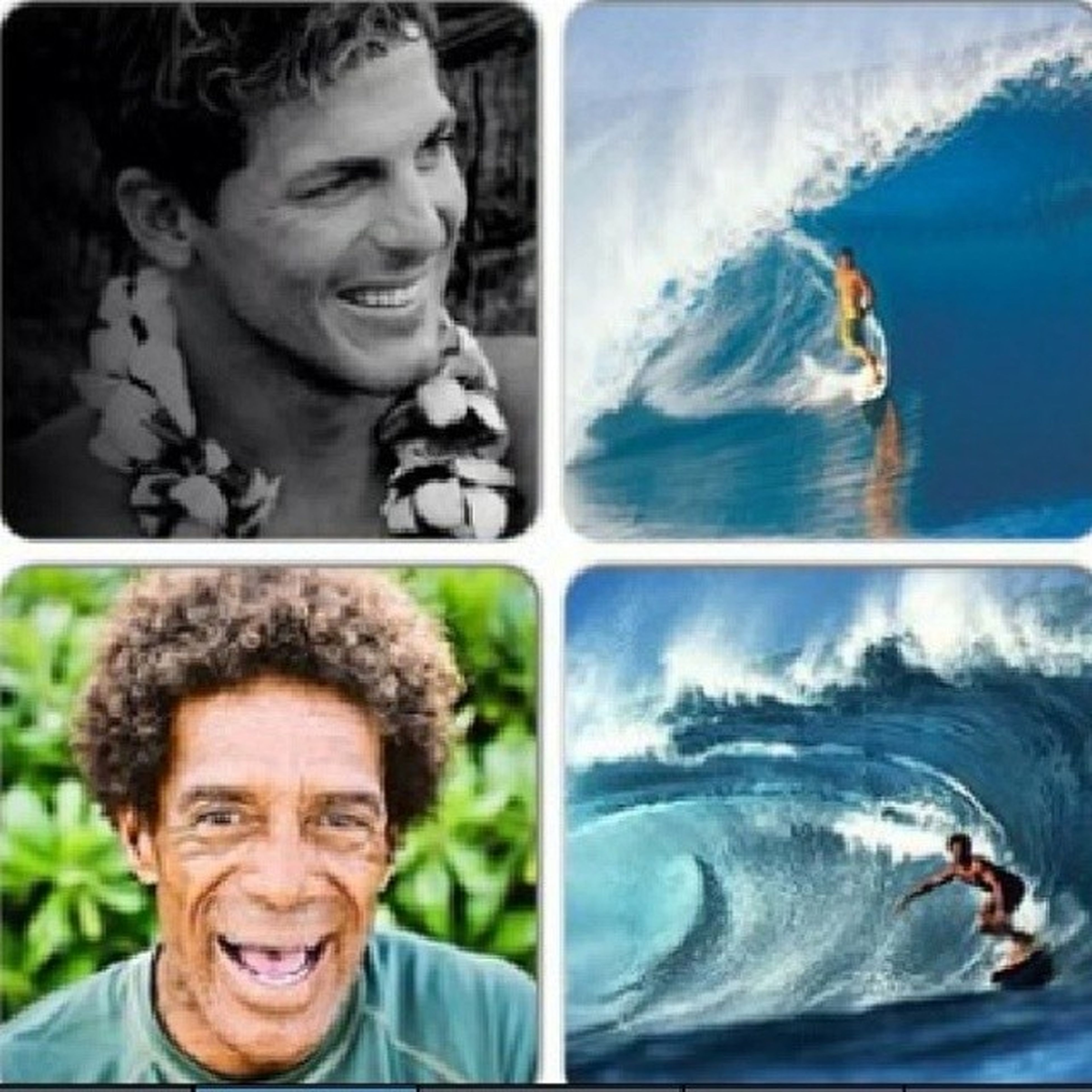 Legend never die RIP Andyirons Unclebuttons