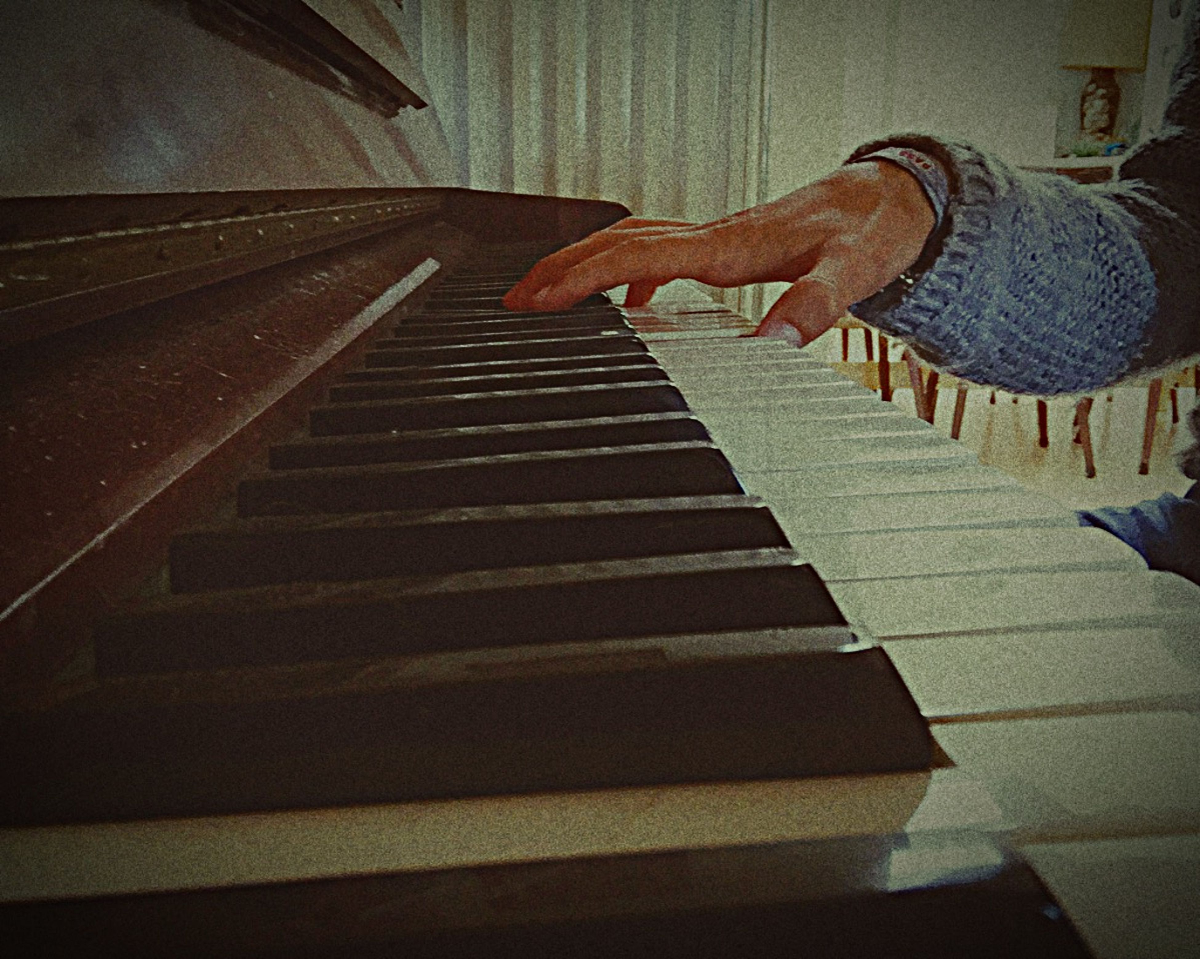 Je m'accorde avec ce que je joue Piano Playing Piano Music Pianosphere