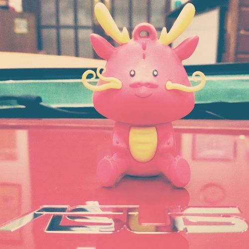Ka cute sa flashdrive!!! Thumbdrive Flashdrive  Flashdisk Cute monster asus laptop