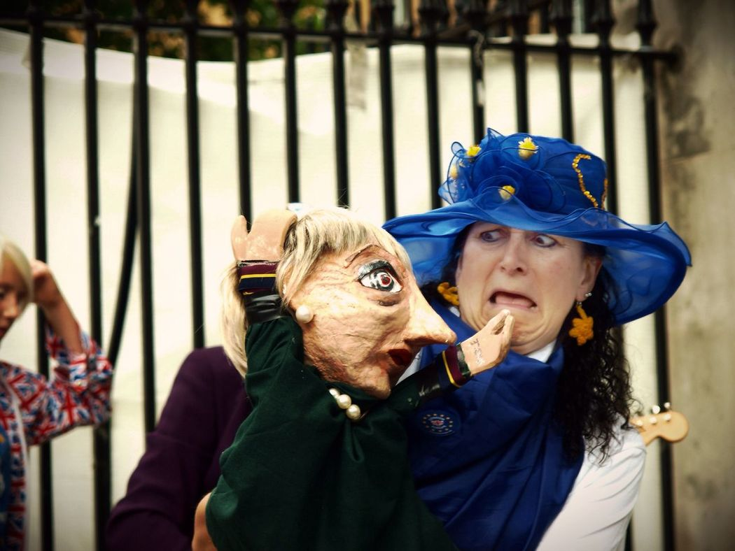 Stop Brexit-We Only Want To Be With EU. 23-06-2017 Anti BREXIT protest opposite Downing Street. Whitehall, London #no10vigil. #vigilagainstbrexit Protest Pupeteer Theresa May Photojournalism Brexit Protest Stevesevilempire Weonlywanttobewitheu Vigilagainstbrexit Weonlywanttobewitheu Politics And Government Downing Street British Politics Vigilagainstbrexit Olympus Prime Minister's Office Puppet Prime Minister Politics No10vigil Steve Merrick No10vigil Stop Brexit Austerity Brexit London News Remainers