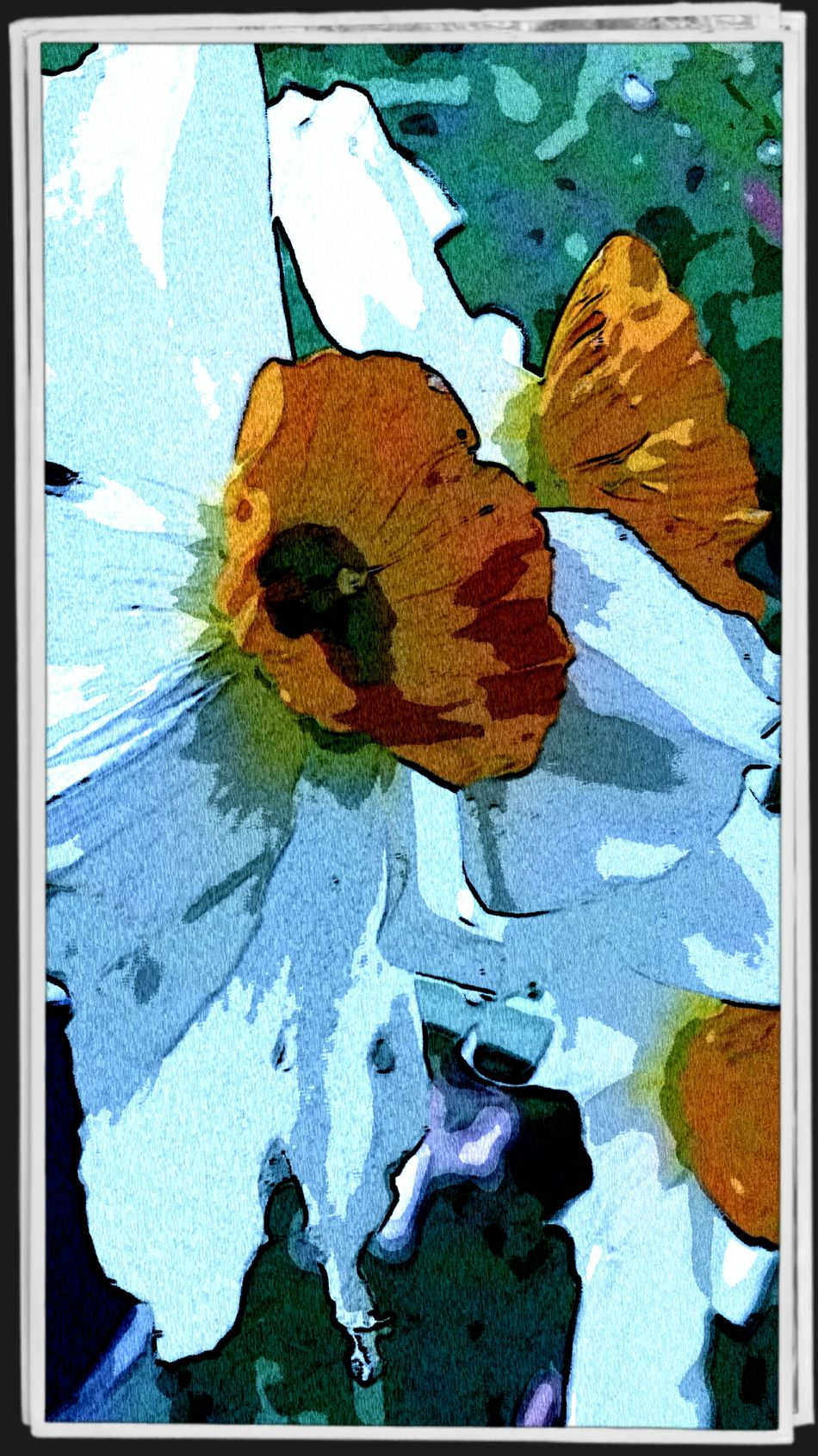 seen on my morning walk in Münster Taking Photos Instagram #followme #follow #eyeem #awesome #streamzoo #instahub #photo #sigueme #followhim #cute #follow4follow F4f Followback [ Flower Art Heartflowers flower art eye flowerforyou floweholic streamzooville flowerstream