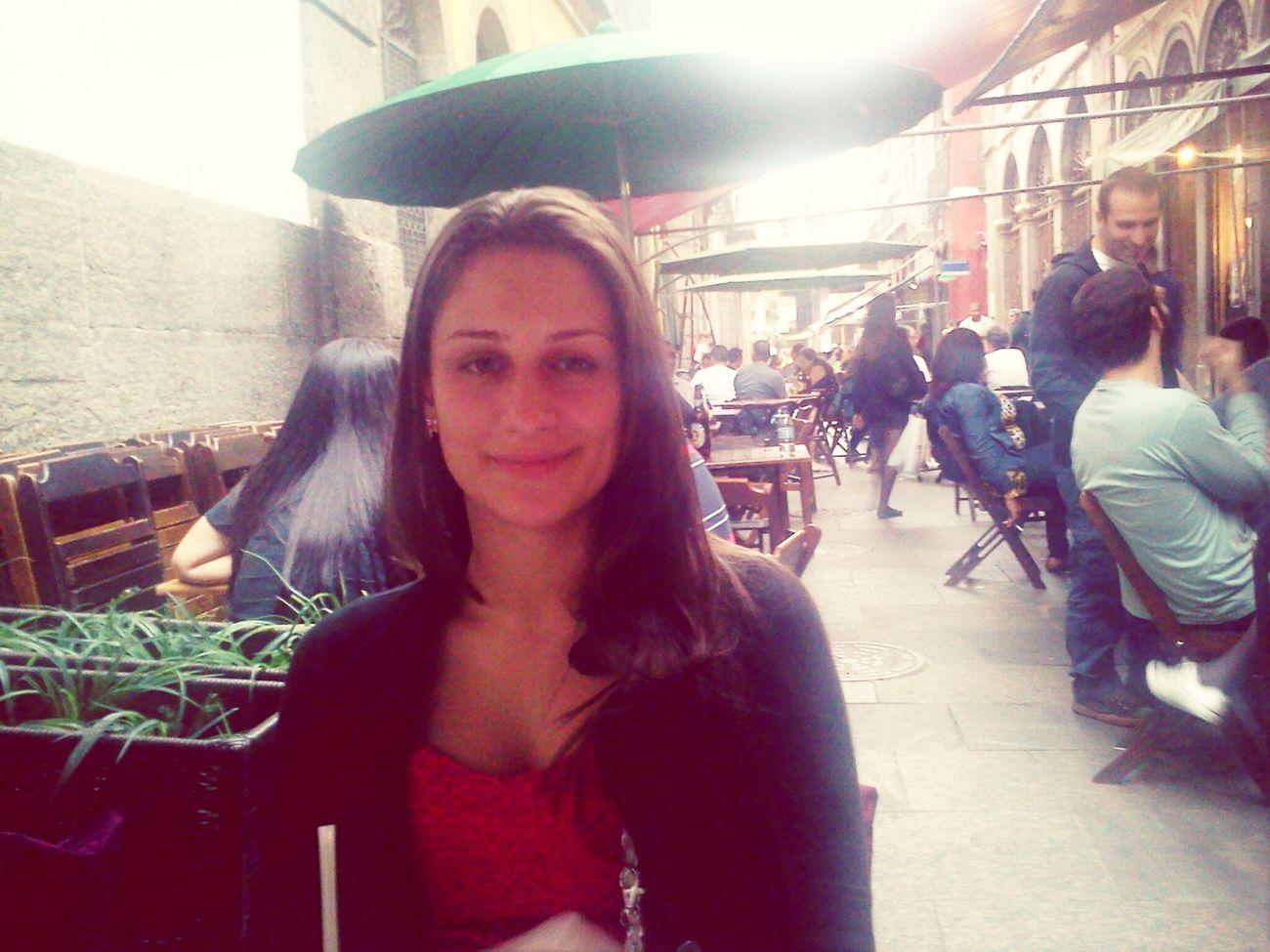 Rio De Janeiro Last Year Antigamente Bar