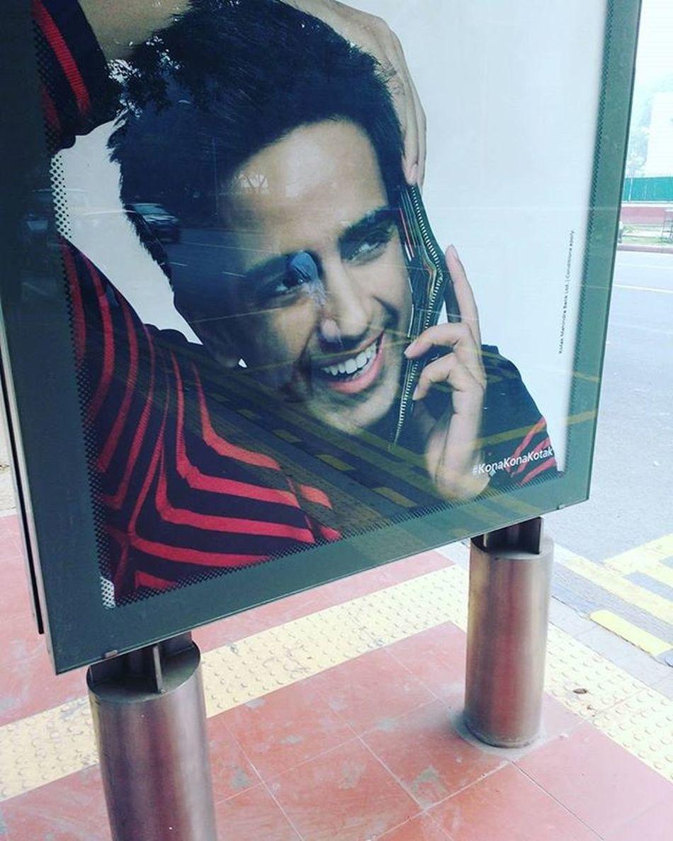 "When you're drunk and hear your phone ringing.. ""Hello! Hello! Awaaz nhi rhi.."" Gohomeyouaredrunk Streetsofdelhi Newdelhi Indian India Instalike Instapic Instagram Igers Instapost Bewda POTD Picoftheday"