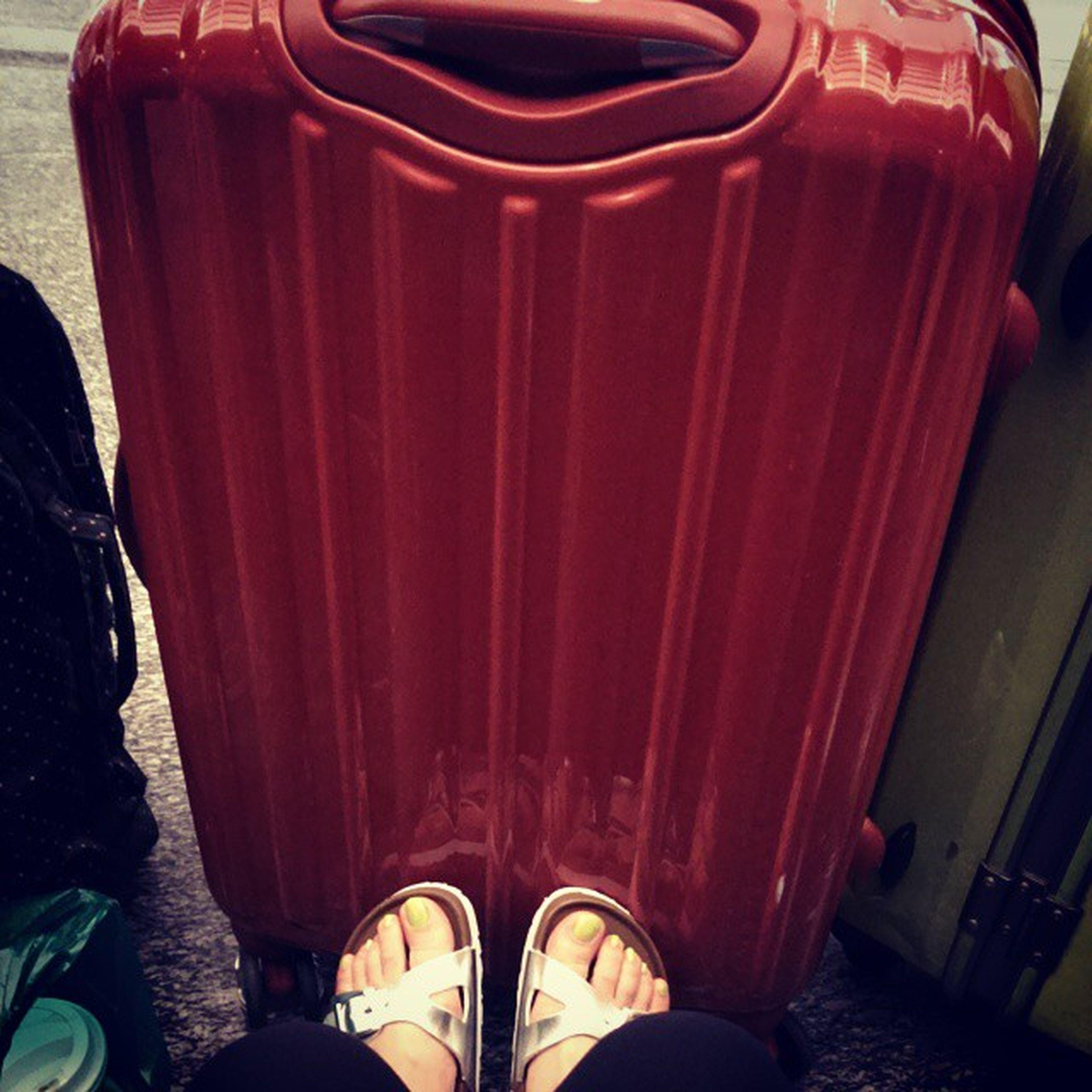 Let's go Taiwan Taoyuan Airport 0929