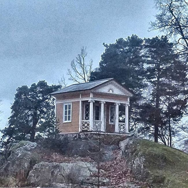 Seurasaari House Talo Casa Maison Helsinki Igershelsinki Igersfinland Finland Suomi Finlandlovers Thisisfinland Ourfinland