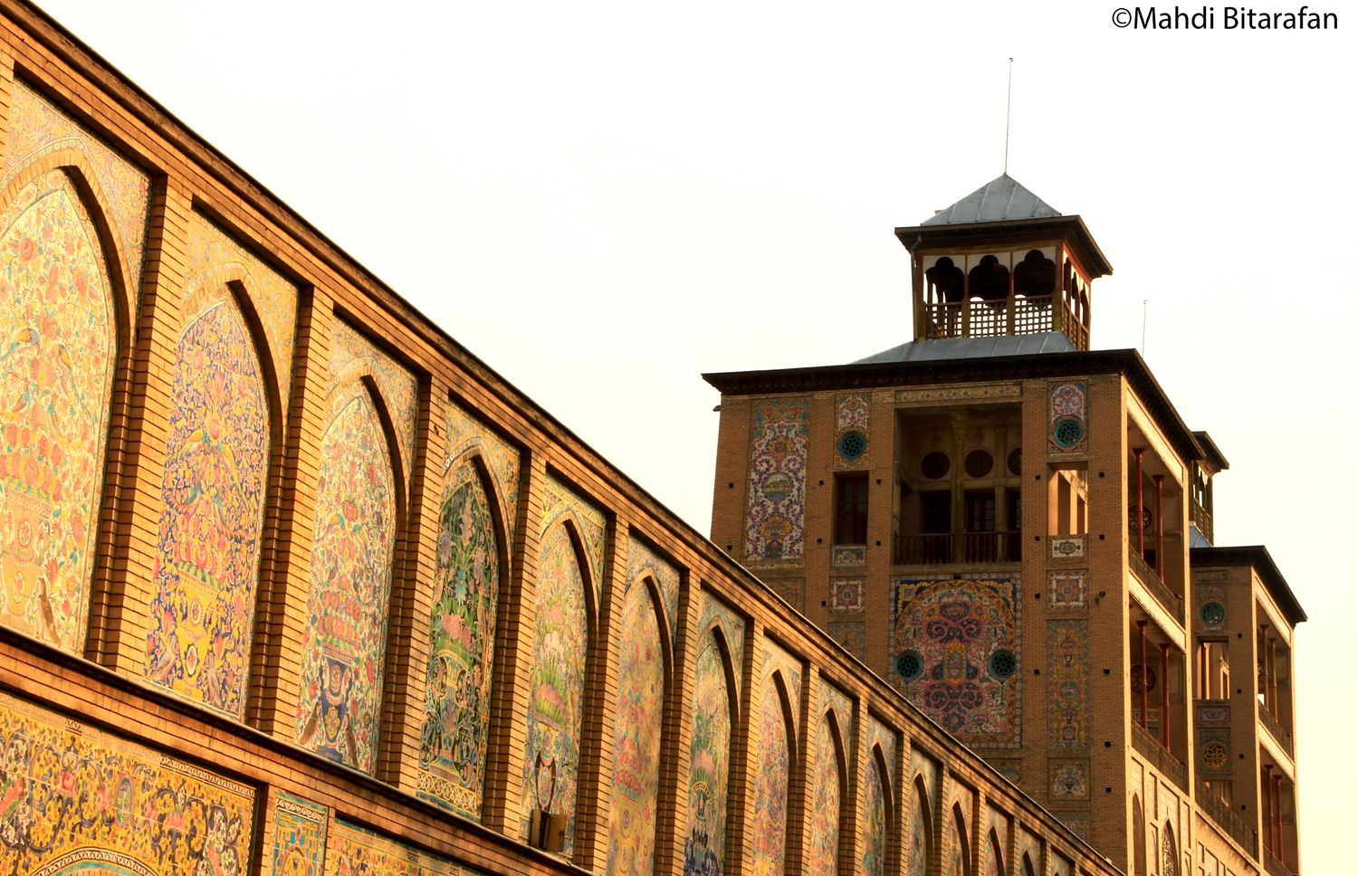 Last picture of golestan place.. EyEmNewHere Tradition Photo Photography Tehran, Iran Golestanplace Mahdibitarafan Eyemphotography EyeEmBestPics Historical Building Iranphotography Historical Monuments Eyem Best Shots EyeEm Canon700D کاخ گلستان محمد_مهدی_بیطرفان دوربین عکس عکاسی