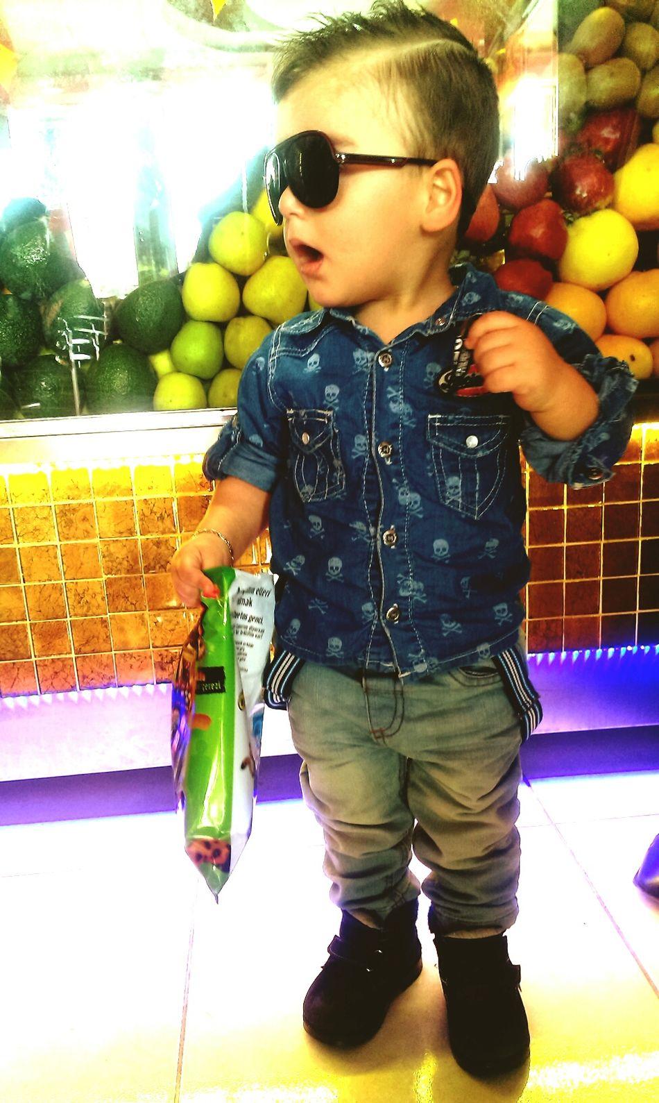 Cute♡ Fruits Jucie Cool Kids
