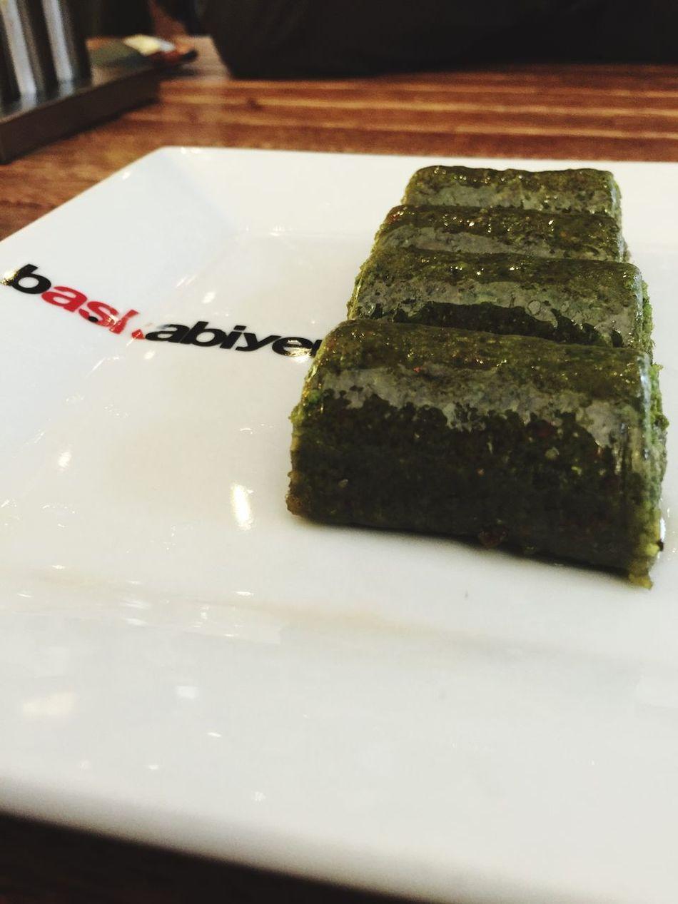 Dessert Turkish Food Turkish Baklava Baklava Dessertlover Sarma ❤❤