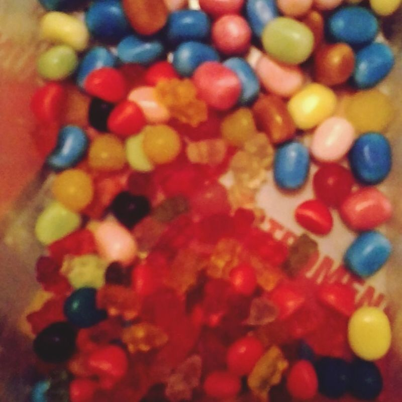 Bonbons Gourmandise Candycandy