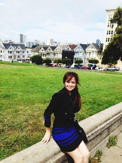 Smile Sanfrancisco