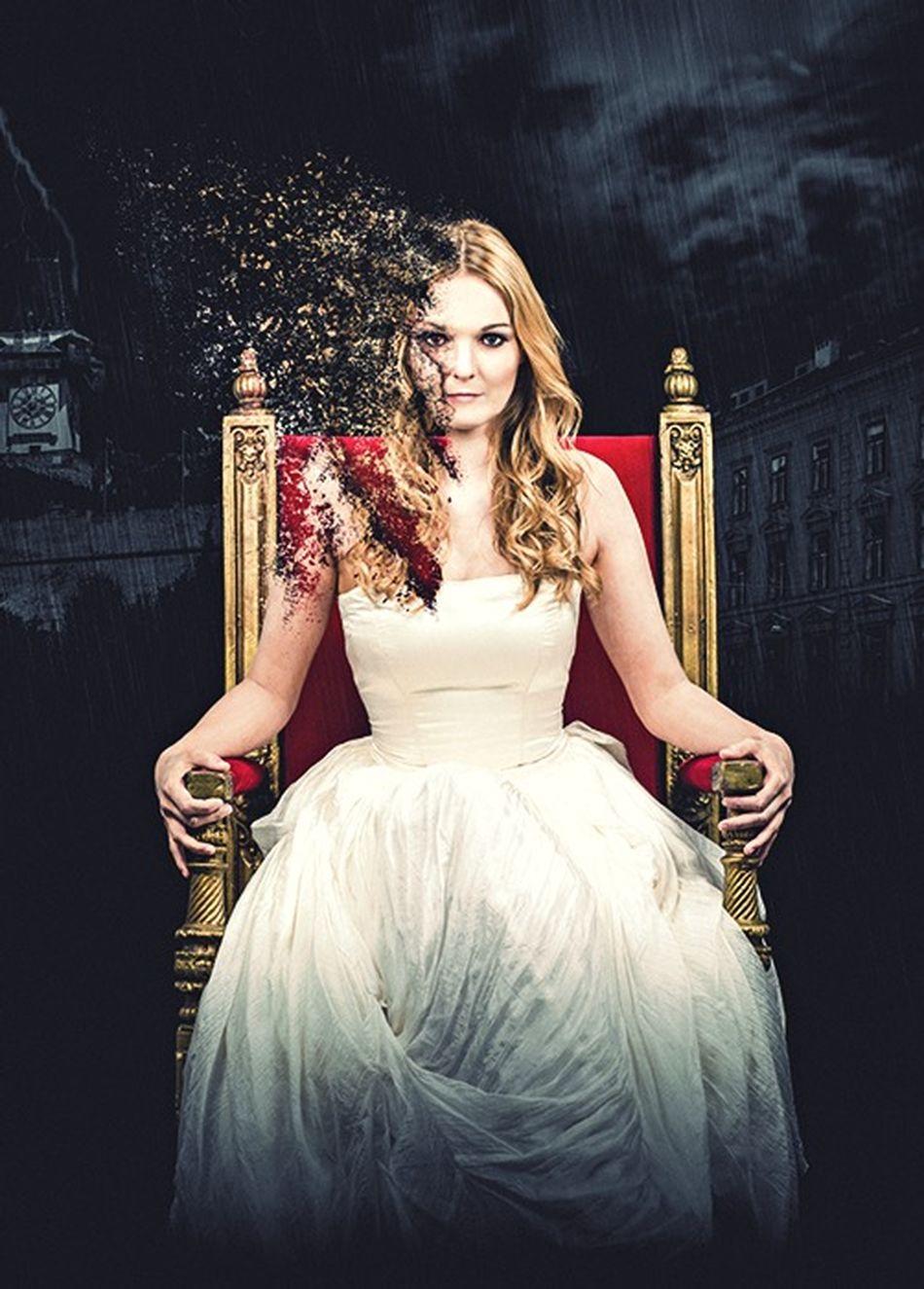 Portrait EyeEm Best Shots Check This Out Halloween Beauty halloweensujet 2015 🎃💀