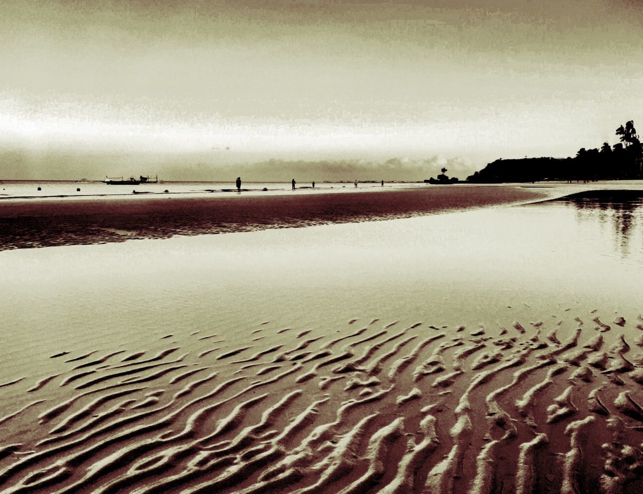 sand, water, beach, nature, outdoors, tranquility, sea, beauty in nature, tranquil scene, day, scenics, no people, sky
