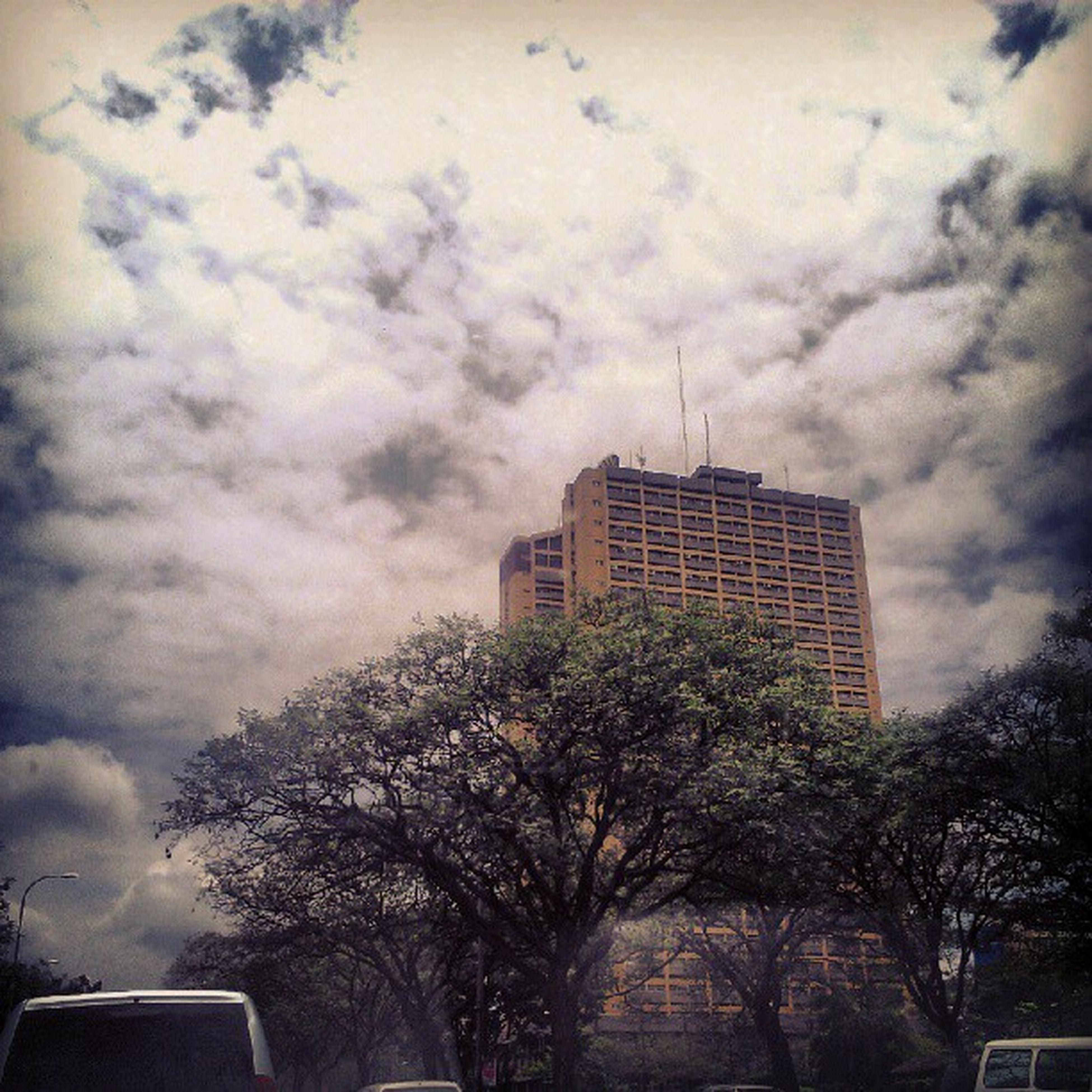Nairobi Kenya Africa Instaclouds webstagram old history
