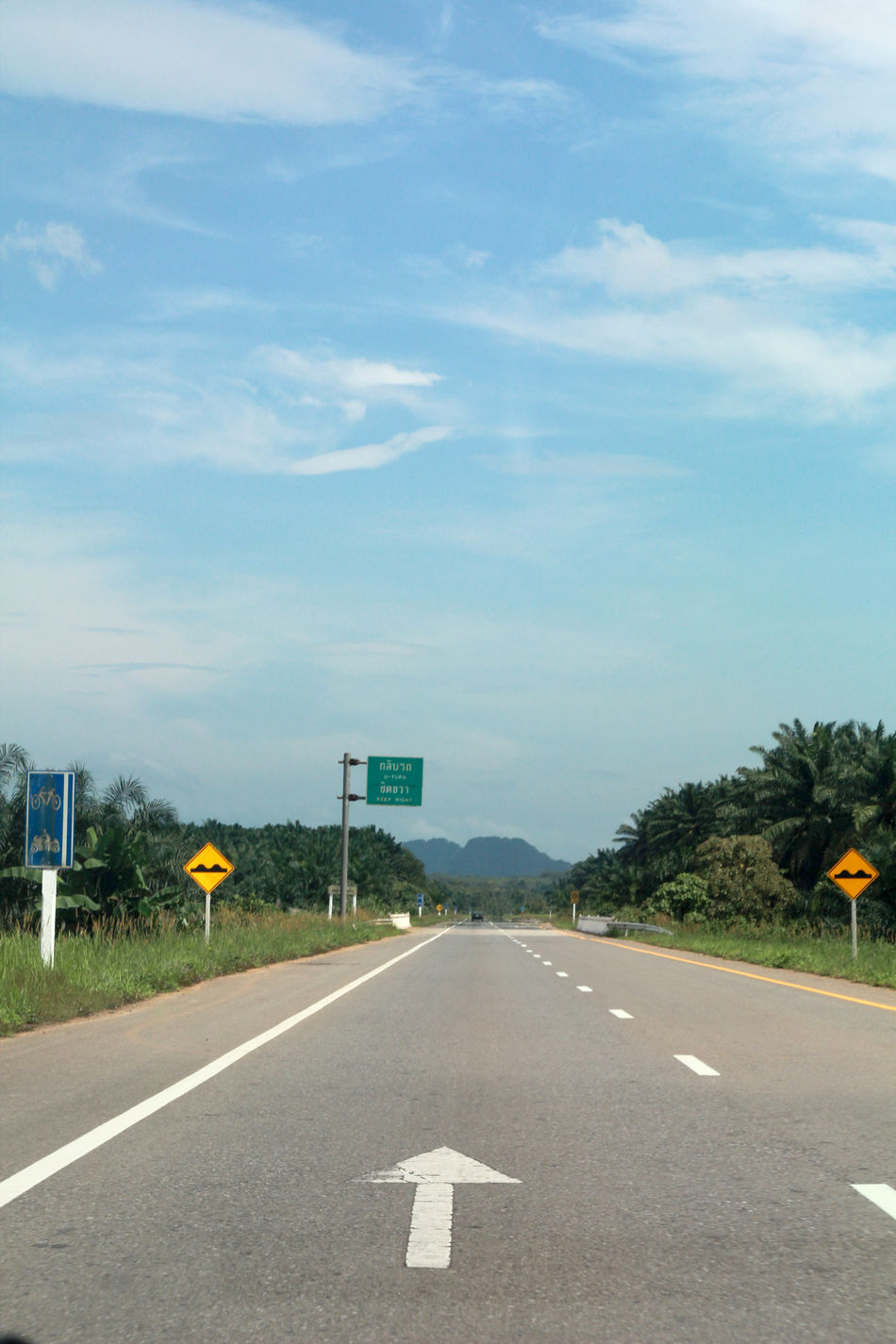 Far Go Go Away Life Road Road Sign The Way Forward Way